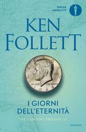 L Inverno Del Mondo The Century Trilogy Vol 2 Ken Follett Libro Libraccio It