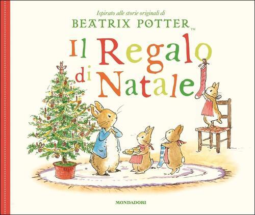 Il regalo di natale ediz a colori beatrix potter libro for Regalo libri gratis