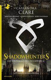 Cenere shadowhunters citta pdf di