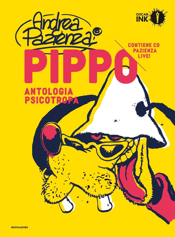 Image of Pippo. Antologia psicotropa