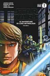 Le avventure di Luke Skywalker. Star Wars. Vol. 2
