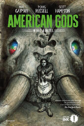 American Gods. Vol. 2: Mike Ainsel