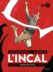 L' Incal. L'integrale-I misteri de L'Incal. Ediz. ampliata