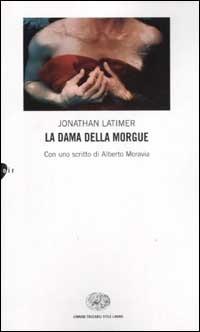Image of (NUOVO o USATO) La dama della Morgue
