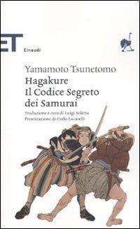 Image of (NUOVO o USATO) Hagakure. Il codice segreto dei samurai