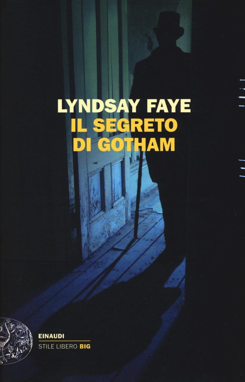 Image of (NUOVO o USATO) Il segreto di Gotham