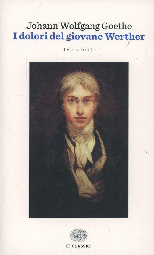 poesia e la critica italiane di fronte a Goethe