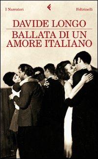 Image of (NUOVO o USATO) Ballata di un amore italiano