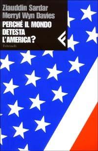 Image of (NUOVO o USATO) Perché il mondo detesta l'America?