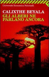 Image of (NUOVO o USATO) Gli alberi ne parlano ancora