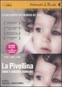 (NUOVO o USATO) La Pivellina. (Non è ancora domani). DVD. Con libro
