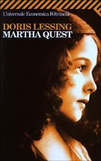 (NUOVO o USATO) Martha Quest