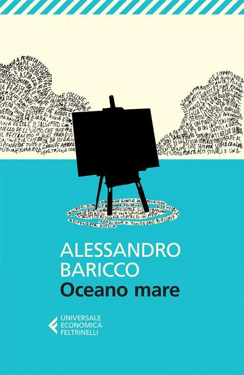 Recensione Oceano mare (Libro di Alessandro Baricco)