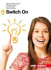 Switch on. Starter-Extra book 1. Con CD Audio. Con espansione online