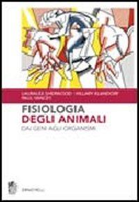 Image of Fisiologia degli animali. Dai geni agli organismi