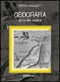 Image of Geografia. Vol. 1: Geografia umana.