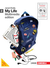 My life. Going on. Con DVD-ROM. Con espansione online. Vol. 2