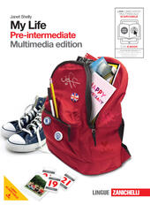 My life. Pre-intermediate. Con getting set. Con DVD-ROM. Con espansione online. Vol. 2
