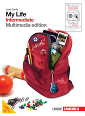 My life. Intermediate. Con getting set. Con DVD-ROM. Con espansione online. Vol. 3