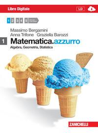 MATEMATICA.AZZURRO 1