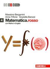 Matematica Rosso 4