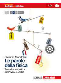 Le parole della fisica vol. 2 con Physics in English