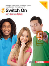 Switch on. Con Extra book. Con DVD-ROM. Con espansione online