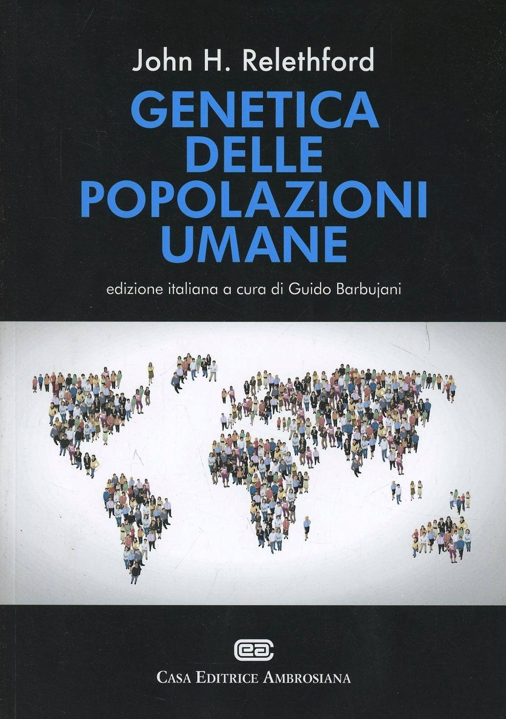 Genetica delle popolazioni umane