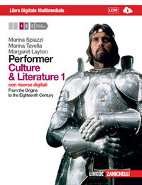 Performer. Culture and literature. Volume 1