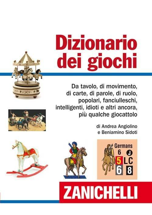 Dizionario dei giochi
