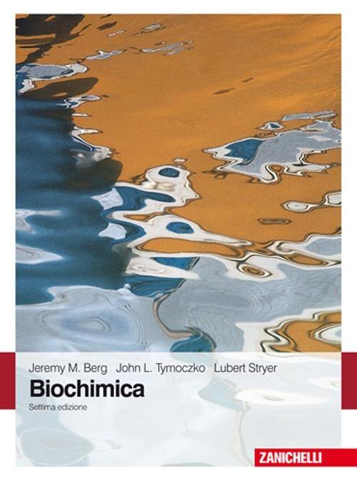 Biochimica. Con Contenuto digitale (fornito elettronicamente)