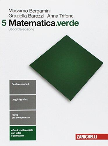 Matematica Verde Multimediale 2 Pdf