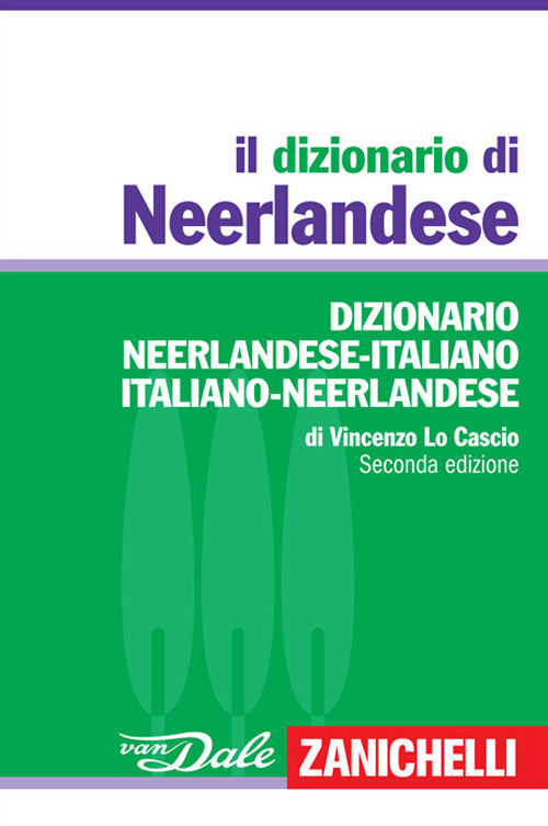 Il dizionario neerlandese. Dizionario neerlandese italiano, italia..