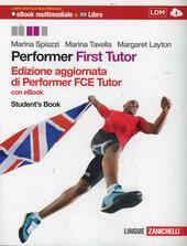 Performer. FCE tutor. Student's book. Con e-book. Con espansione online