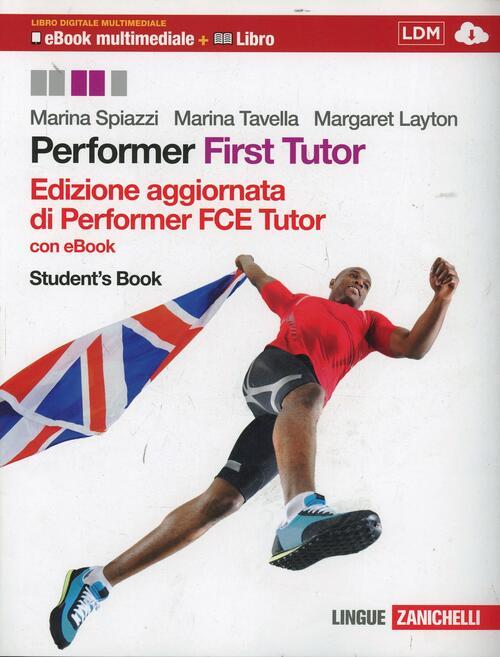 Performer. FCE Tutor