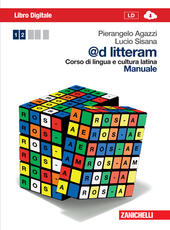 @D LITTERAM - EBOOK MULTIMEDIALE VOLUME 1