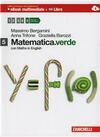Matematica.verde. Con Maths in english. Con e-book. Con espansione online. Vol. 5