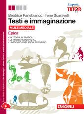 Testi e immaginazione Epica - MULTIMEDIALE