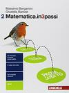 Matematica.in3passi. Con e-book. Vol. 2