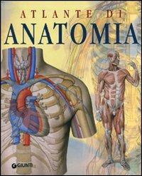 (NUOVO o USATO) Atlante di anatomia