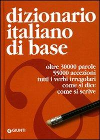 (NUOVO o USATO) Dizionario italiano di base