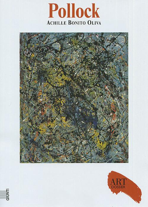(NUOVO o USATO) Pollock. Ediz. illustrata