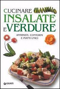(NUOVO o USATO) Cucinare insalate e verdure