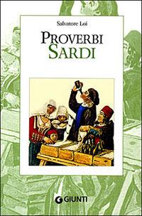 (NUOVO o USATO) Proverbi sardi