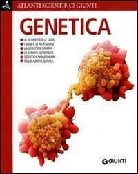 Genetica. Ediz. illustrata