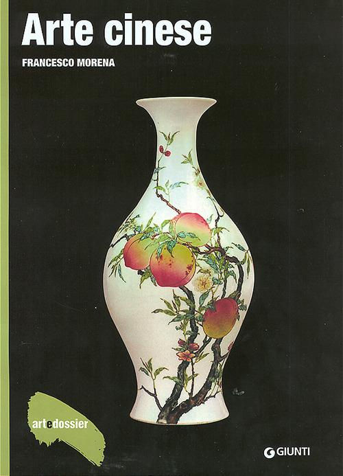 (NUOVO o USATO) Arte cinese. Ediz. illustrata