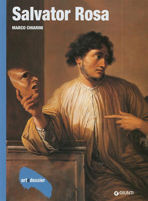 (NUOVO o USATO) Salvator Rosa. Ediz. illustrata