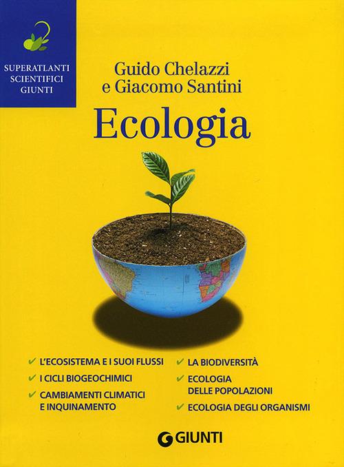 (NUOVO o USATO) Ecologia