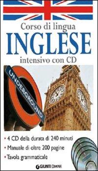 Corso di lingua. Inglese intensivo. Con 4 CD Audio