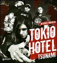 (NUOVO o USATO) Tokio Hotel. Tsunami